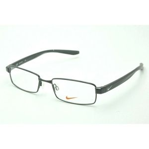 New Nike Eyeglasses NK 8176 002 Black Frames 52mm